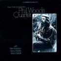 New Music By The New Phil Woods Quartet
