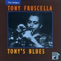 TONY'S BLUES