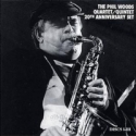 The Phil Woods Quartet/Quintet 20th Anniversary Set