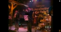 Phil Woods Quintet - Live in Hamburg 1988