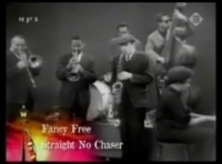 Straight No Chaser- Clark Terry - Phil Woods 1959