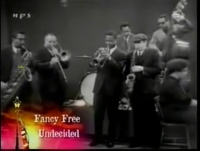 Undecided - Clark Terry - Phil Woods 1959