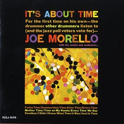 Joe Morello - It's About Time