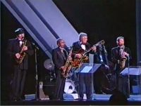 Kennedy Center Honors - Benny Carter