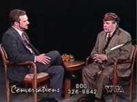WVIA Conversations - Phil Woods 1997