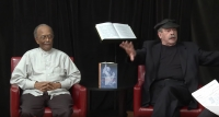 Conversations in New York Jazz Icons Jimmy Heath and Phil Woods, with Gary Smulyan