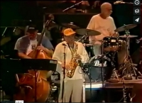 1998 - Phil Woods Big Band - Goodbye Mr Evans