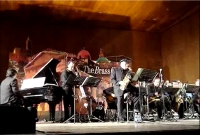 Phil Woods e Orchestra Jazz Siciliana
