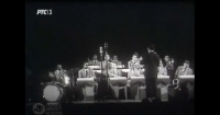 Dizzy Gillespie & his Orchestra featuring Phil Woods, Quincy Jones, Ernie Wilkins, Dooty Saulters - 1956