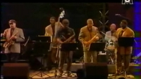 1996 - Phil Woods Sax Machine - You Never Know