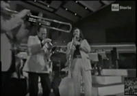 Phil Woods Live studio TV 1972