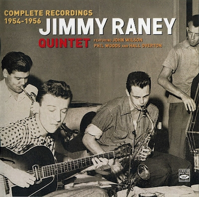 Jimmy Raney Quintet