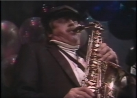 OPB New Years '86, Phil Woods with Cedar Walton Trio