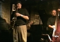 Phil Woods quartet with Franco DAndrea