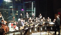 NYYSO Jazz Band with Phil Woods