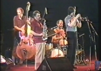 Phil Woods Quintet - Spain 1986