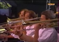 1998 - Phil Woods Big Band - Vienne (1 of 8) - Reets Neet
