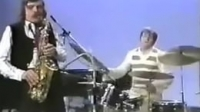 Phil Woods with Gordon Beck, European Rhythm Machine