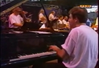 1998 - Phil Woods Big Band - Vienne (4 of 8) - Etoile Y'all