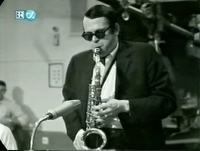 NDR Jazz Workshop TV (Hamburg 1968)