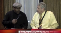 The Pace Report A Woods Celebration The Phil Woods Interview