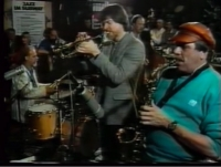 German TV - Phil Woods Quintet