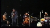Berlin Jatttage 1980 - Phil Woods Quartet