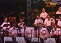 1998 - Phil Woods Big Band - Vienne (2 of 8) - Banja Luka