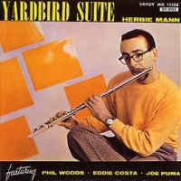 YARDBIRD SUITE