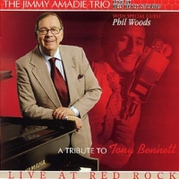 LIVE AT RED ROCK STUDIO: A TRIBUTE TO TONY BENNETT